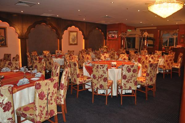 Sagar Sunway Resort Hotel Amp Spa Sagar Restaurant